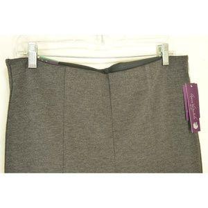 Gloria Vanderbilt Pants - Gloria Vanderbilt pants SZ 12 NWT Jolie heather gr